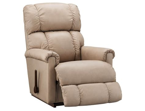 lazy boy pinnacle rocker recliner slumberland la z boy pinnacle collection sand rocker