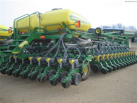 Planter Parts Deere by 2006 Deere Db60 Planting Seeding Planters