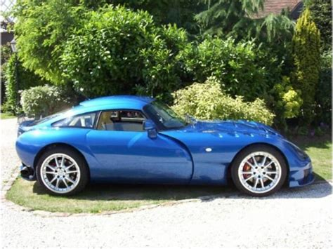 Tvr Price List Aston Martin V8 Roadster N400 Hire