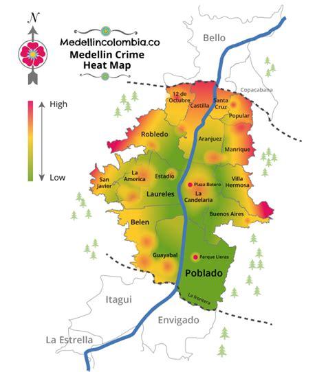 medellin map medellin orientation medellincolombia co