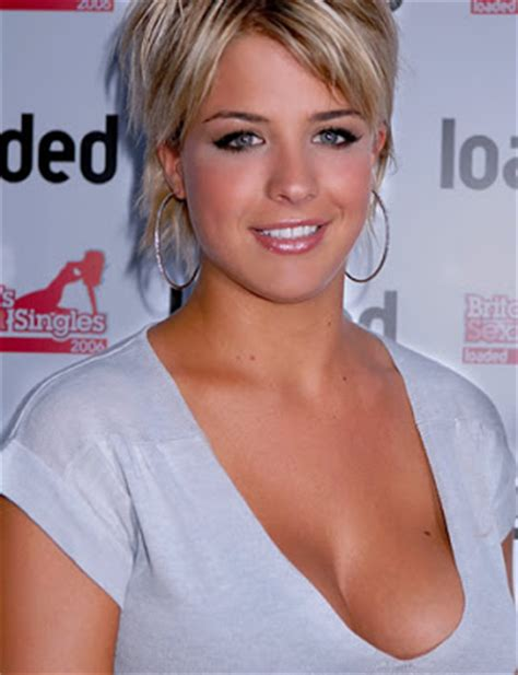 short hair lingerie combination of quality and creative gemma atkinson short