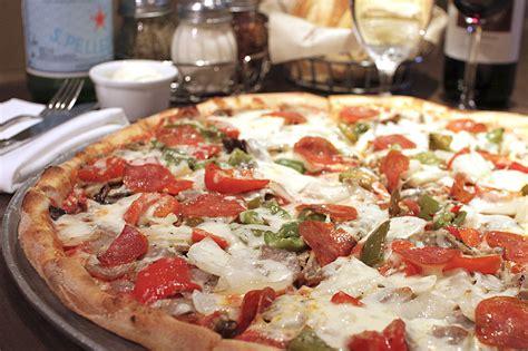 Gallery Pizza Garden City by Theresa S Italian Restaurant Garden City Park