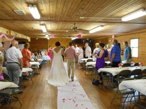 Cabins Galion Ohio by Cabins And Banquet Llc Galion Oh Wedding Venue