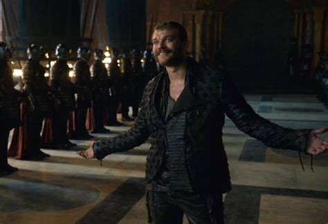 of thrones staffel 7 so ist donald trumps of thrones actor pilou asb 230 k on euron greyjoy s fate