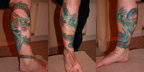 whole leg tattoo designs 17 fanciful leg tattoos and designs