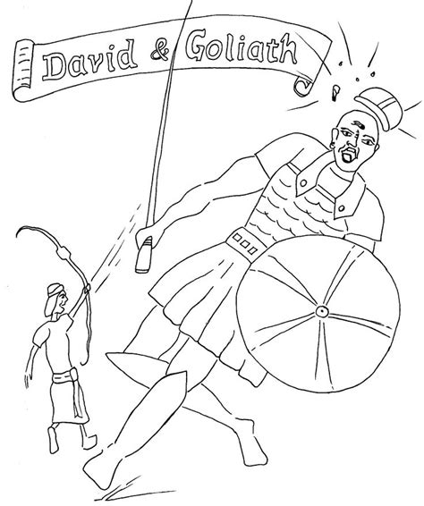 christian coloring pages david and goliath 92 best images about ccd on pinterest the sacrament