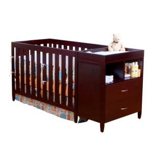 Sundvik Crib Black Brown by Sundvik Crib By Also Available In Gray Brown And