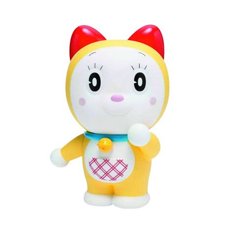 Doraemon Dorami Figuarts Zero figura dorami gatto robot doraemon 10cm originale bandai