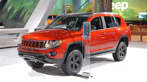 compass jeep 2015 2015 jeep compass information and photos zombiedrive
