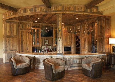 At Home Bar | home bar design ideas