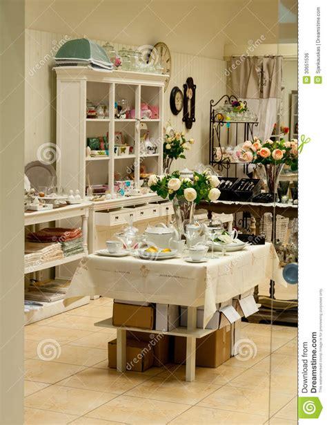 home decor  dishes shop stock photo image  dishware