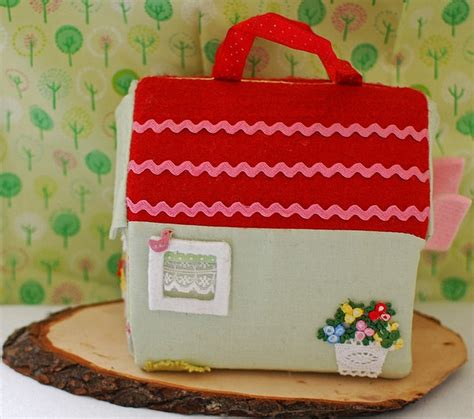 Time To Work Bantal 246 best images about casitas patchwork on
