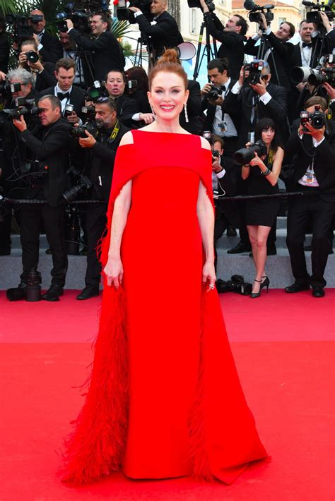Cannes Festival by Julianne Everybody Knows Premiere And Cannes