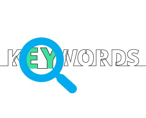 how to find the best keywords profitable business