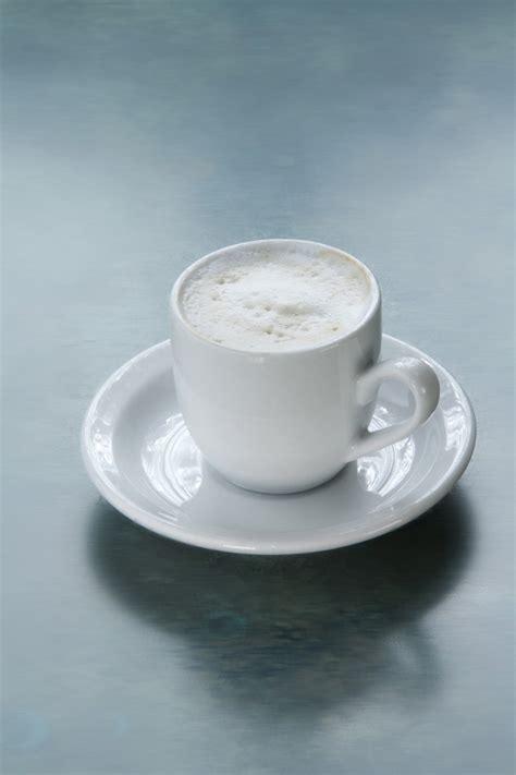 Cangkir Piring Set Espresso Kopi gambar kafe kopi putih manis cangkir latte