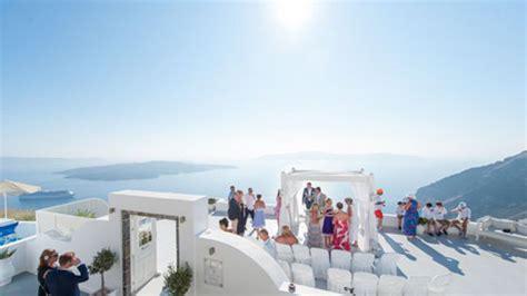 Weddings in Santorini   Plan your wedding in Santorini