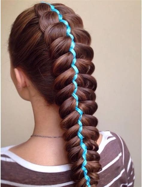 zip hair styl 15 fun ideas for long hairstyles among fashion blog