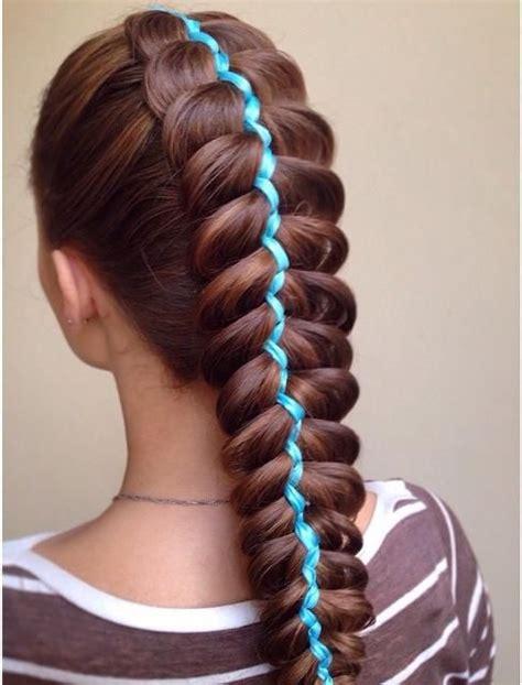 zip hair styl 15 fun ideas for long hairstyles among fashion blog