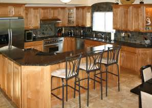 Marble Floors Kitchen Design Ideas Rustic Kitchen Backsplash Ideas Home Design Inside
