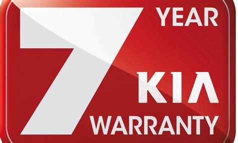 What Is The Kia Warranty Kia Australia Considering Seven Year Warranty Photos 1