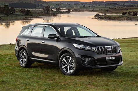 kia vehicle lineup 2018 kia lineup car release date and review 2018