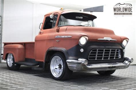 50s ls for sale bangshift com 1957 chevy coe truck