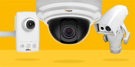 axis software axis communications leader in network cameras and other