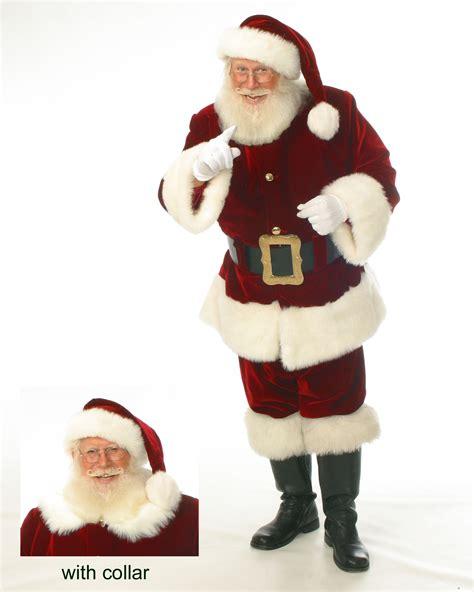 santa s santa s wardrobe national santa
