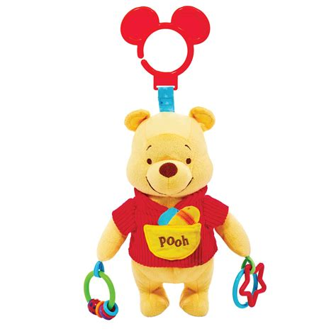 activity toys winnie the pooh activity disney baby