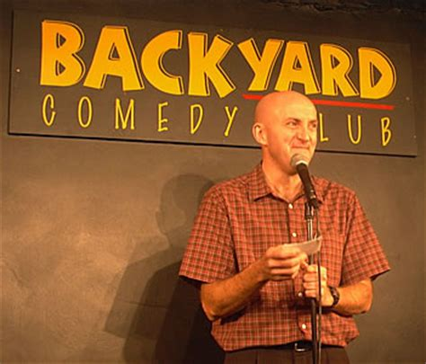 backyard comedy club comedy clubs shows television radio in uk britain england