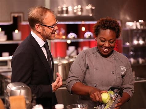 Back For Seconds At Food Network by Look Back At Cutthroat Kitchen Chefs Battles