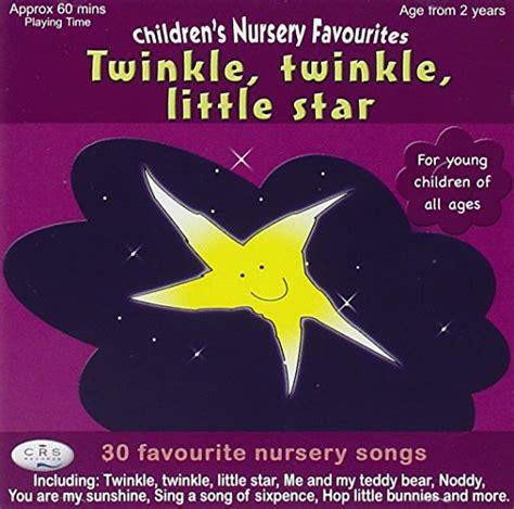 libro twinkle twinkle little star libro twinkle twinkle little star favourite nursery rhymes di kids now