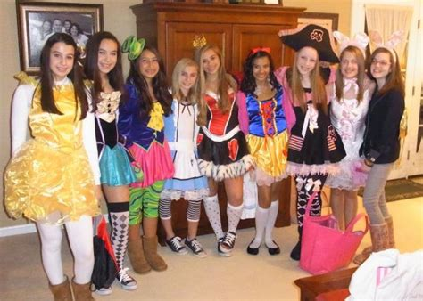 girl group halloween costumes shopping guide