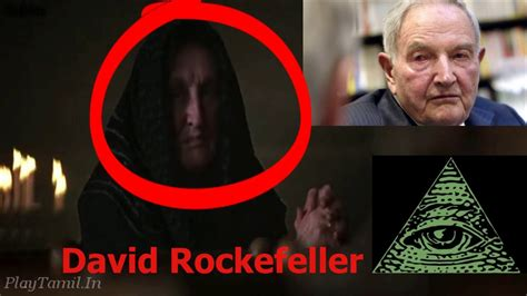 rockefeller illuminati david rockefeller appeared on bond illuminati