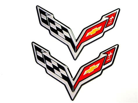 c7 corvette emblem z51 c7 emblems html autos post