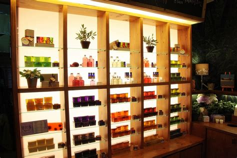 design shop lavender hill 薰衣草森林 香草舖子商空設計 2011 北歐設計顧問有限公司