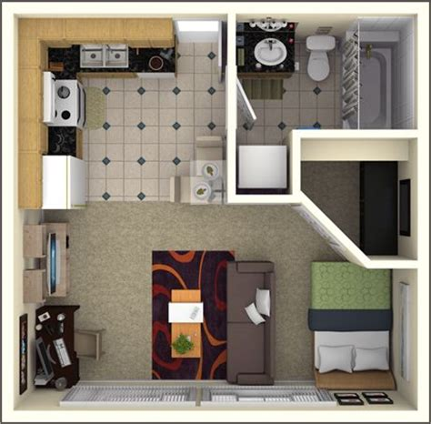 help design a 400 sq ft apartment the tiny life 13 best studio apartment images on pinterest