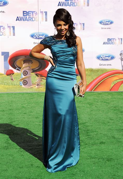 Get All Dressed Up by Ashanti Get All Dressed Up In Jean Fares Couture At The