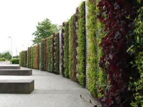 Green Walls by Environmental Values Of Green Walls Exchange
