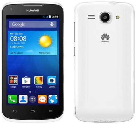 huawei ascend y540 pictures official photos