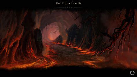 softloam cavern elder scrolls guides