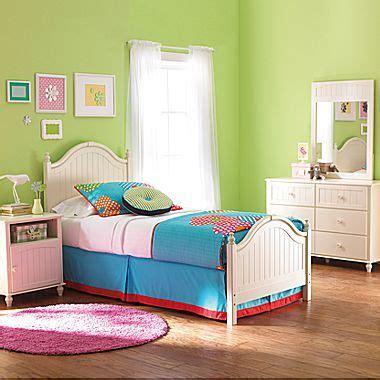 Jcpenney Bedroom Sets by Mckenna Bedroom Set Jcpenney Rooms