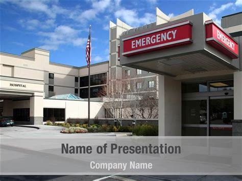 Hospital Powerpoint Templates Hospital Powerpoint Backgrounds Templates For Powerpoint Hospital Presentation Templates
