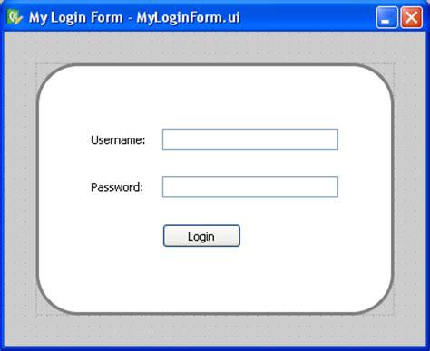 qt horizontal layout height qt编程之qt样例表 qss foo hack 博客园