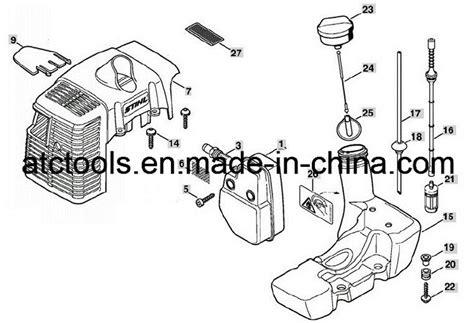 stihl fs 80 parts diagram stihl fs 80 trimmer parts catalog imageresizertool