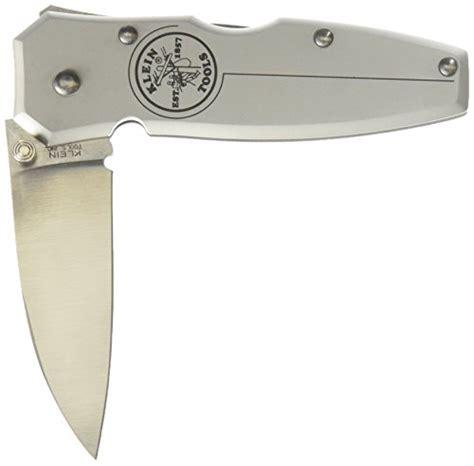 best lightweight pocket knife klein pocket knife