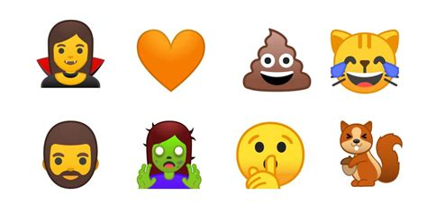 free emojis for android phone android to finally get rid of blob emojis in quot o quot update soon android community