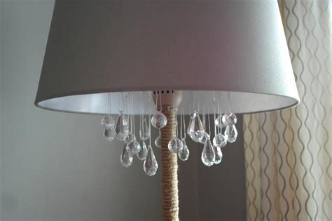 L Shades Diy by Remodelaholic Upcycled Diy Chandelier L