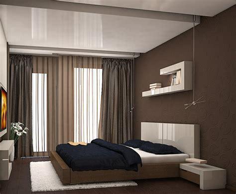 chambre couleur chocolat rideaux chambre adulte design d int 233 rieur chic en 50 id 233 es