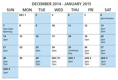 December And January Calendar December January Calendar 2014 2015 Search Results